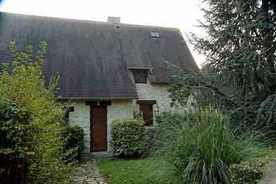 Ruediger's house
