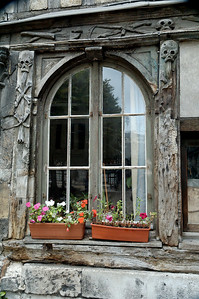 Rouen- Pladue Cemetery