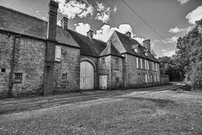 Brecourt Manor St. Marie du Mont