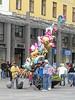Bergen - Torgalmeningen Mall - Balloons