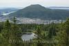 Bergen - Mt  Rundemanen Hike 5 - Skomakerdiket Lake & Bergen