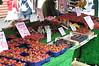 Bergen - Fisketorven Market -  Fruit