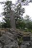 Bergen - 1000 AD Cross