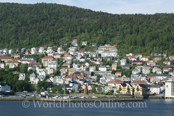Bergen - Bergen Marina