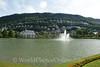 Bergen - Lungegårdsv Lake