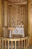 Bergen - Fantoft Stave Church - Altar