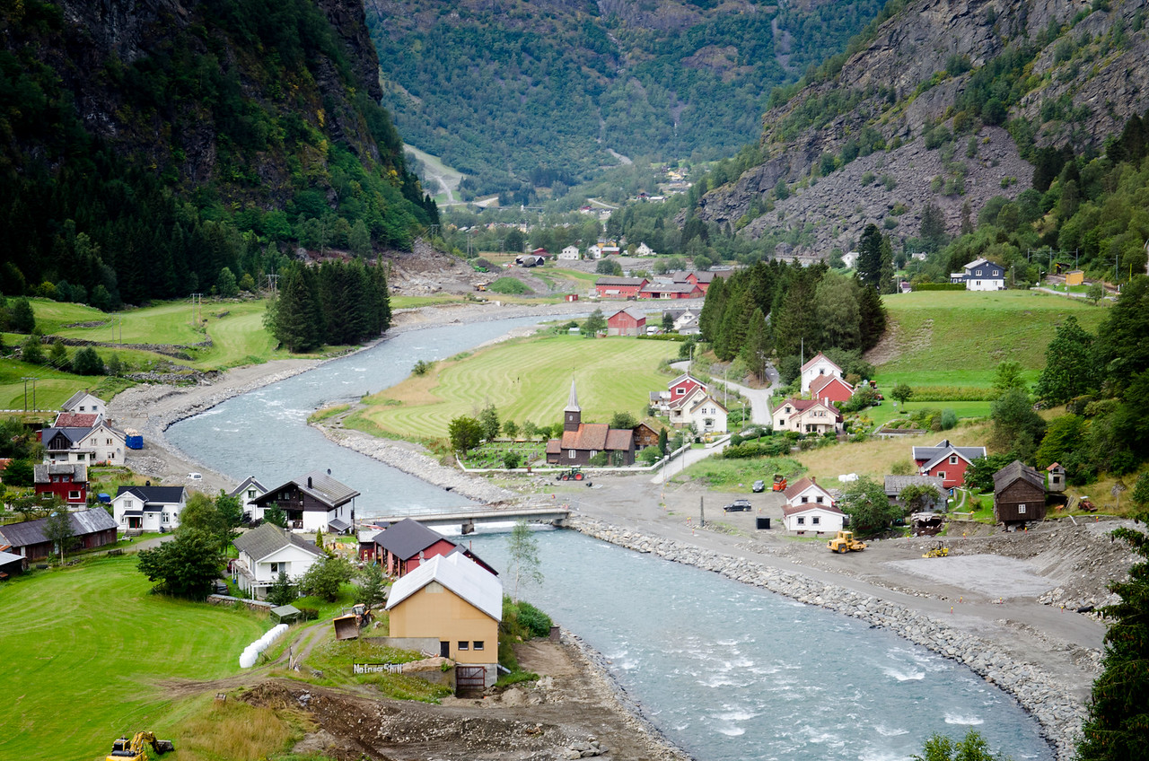 Lunden, Norway