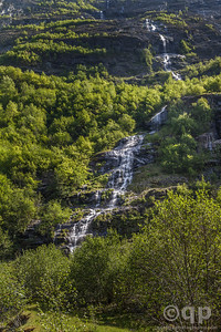 FLAM VALLEY WATERFALL 1