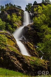 FLAM VALLEY WATERFALL 2
