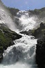 Flam - Kjosfossen Waterfall