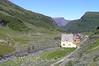 Flam - Nyrdal Railway Scenery 1