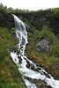 Flam Hike 6 - Waterfall