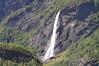 Flam - Rjoandefossen Waterfall 2