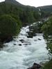 Geiranger River