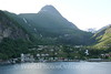 Geiranger Fjord - Geiranger