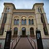 Peace Museum - Oslo