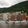 Waterfront - Bergen Norway