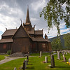 Lom Stave Church, circa 1158