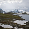 Jotunheimen Mountain, Norway