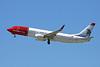 "EI-FHH Boeing 737-8FZ c/n 31713 Paris-Orly/LFPO/ORY 10-06-17 ""Evert Taube"""