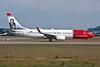 """LN-DYM Boeing 737-8JP c/n 39005 Helsinki-Vantaa/EFHK/HEL 20-06-11 """"Andre Bjerke"""""""