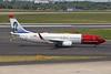 """EI-FVJ Boeing 737-800 c/n 42275 Dusseldorf/EDDL/DUS 18-05-18 """"Amy Johnson"""""""