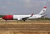 """LN-DYA Boeing 737-8JP c/n 39162 Palma/LEPA/PMI 15-06-16 """"Erik Bye"""""""