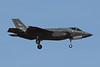 """5147 Lockheed Martin F-35 Lightning II """"Royal Norwegian Air Force"""" c/n AM-7 Luke/KLUF/LUF 31-01-18"""