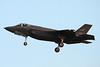 """5110 Lockheed Martin F-35A Lightning II """"Royal Norwegian Air Force"""" c/n AM-3 Luke/KLUF/LUF 15-11-16"""