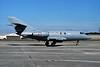 "041 Dassault Falcon 20C-5B ""Royal Norwegian Air Force"" c/n 41 Fairford/EGVA/FFD 24-07-95 (35mm slide)"