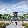 Vigeland Park.