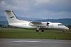 "LN-WIG de Havilland Canada DHC-8-103B ""Wideroe"" c/n 382 Glasgow/EGPF/GLA 02-06-96 (35mm slide)"