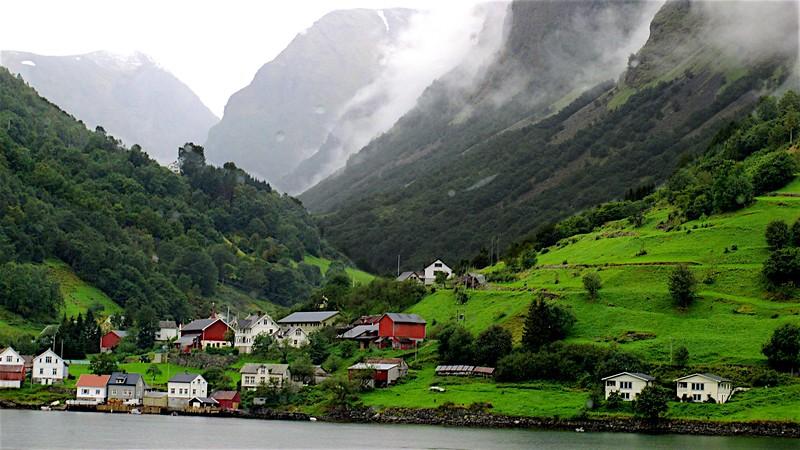 CultureThirst: The Photography of Paulette Hurdlik - Norway