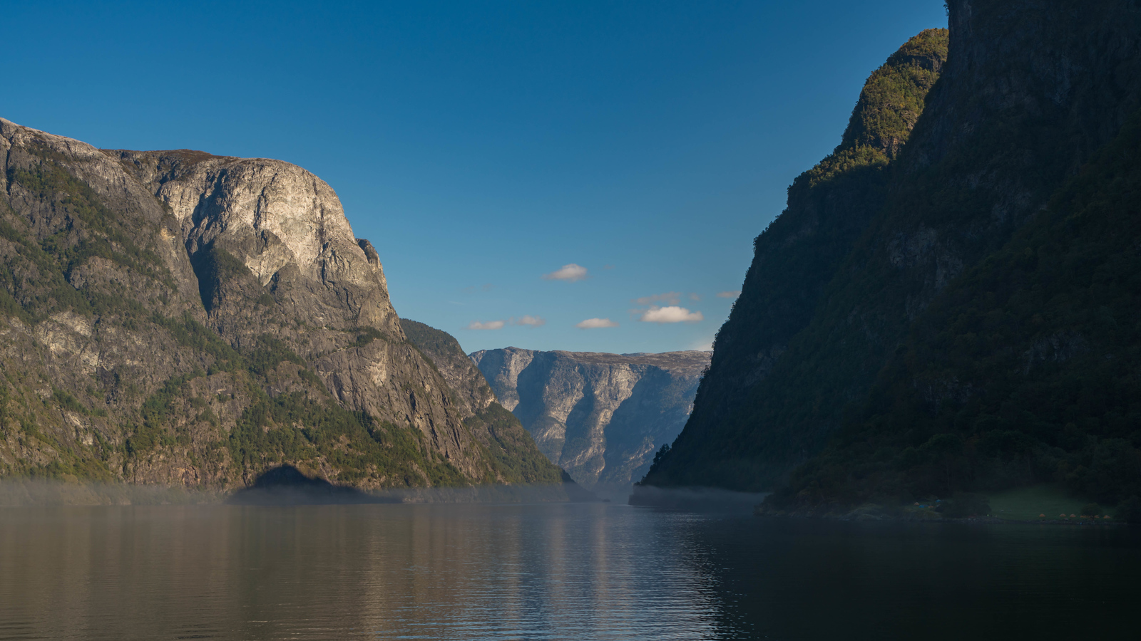 Norway in a Nutshell views