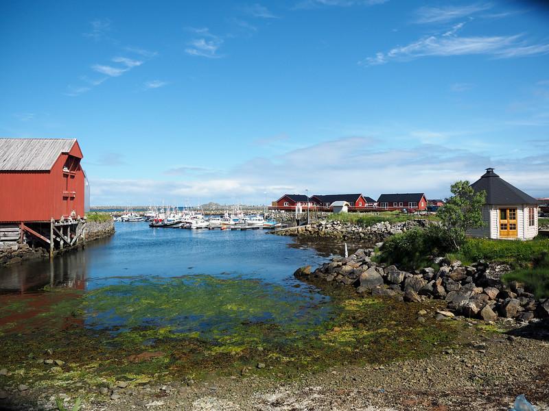Andenes, Norway