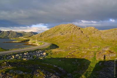 Nordkapp Norway