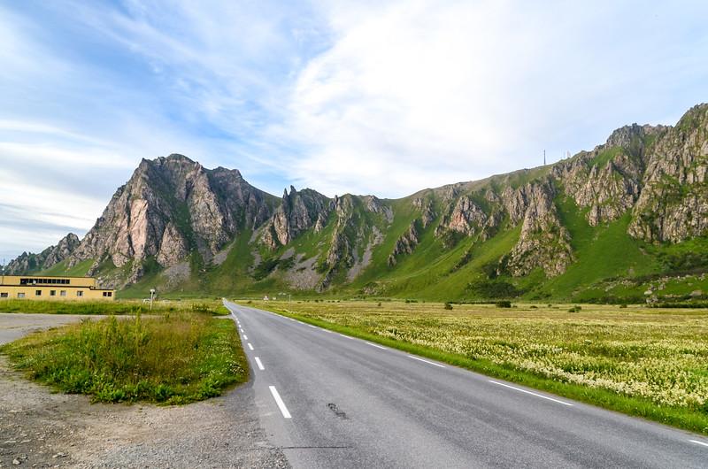 Bleik, Andøya, Vesterålen