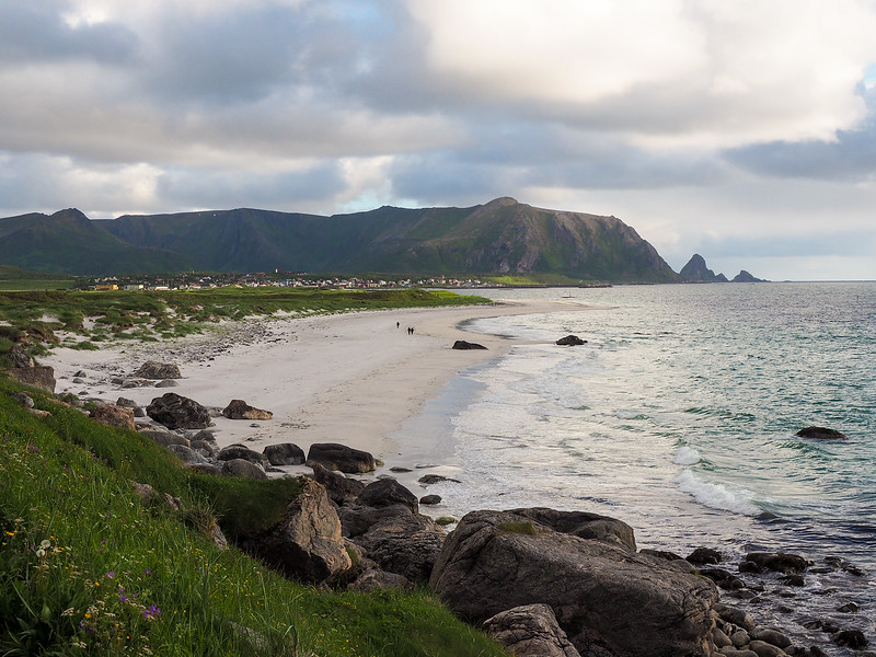 Andøya coast, Northern Norway