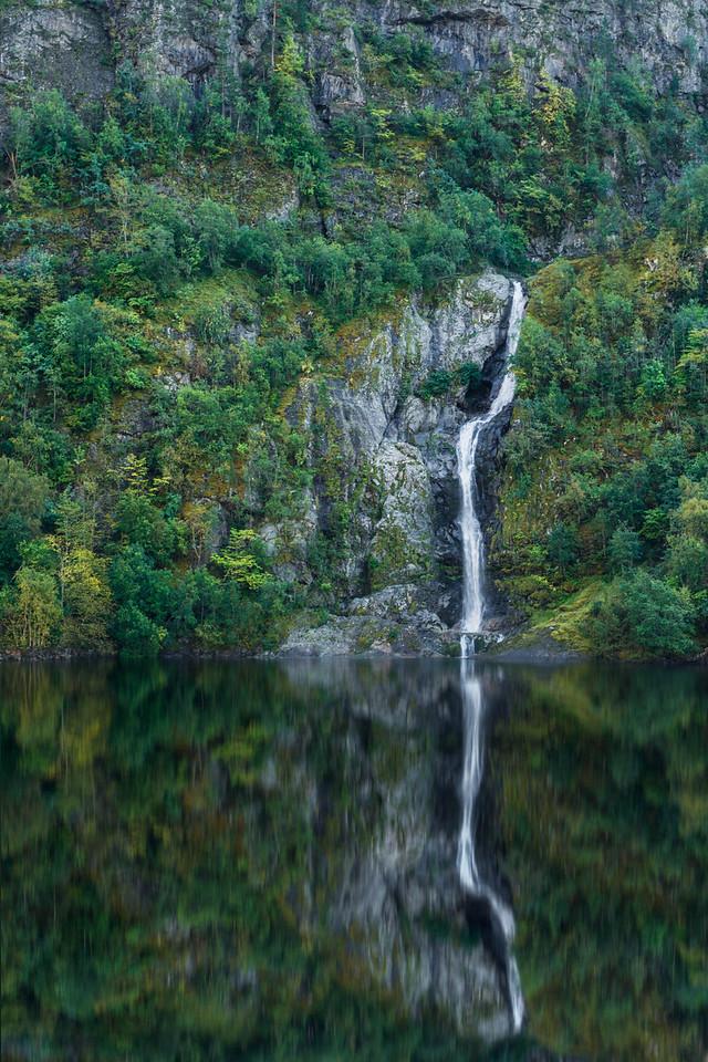 Norway in a nutshell waterfalls