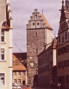 Dinklesbuhl, Germany