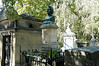 Pere Lachaise Cemetery - Honore de Balzac