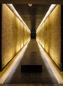 Memorial de la Shoah Paris (holocaust museum)