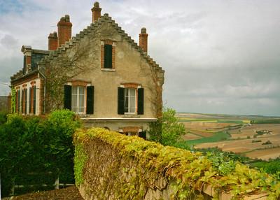 Sancerre Country Home