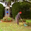 EU 564 - Netherlands, Autumn in Steyl