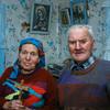 EU 303 - Belarus, Mosar village
