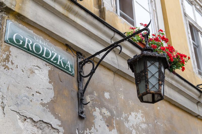 Grodzka Street
