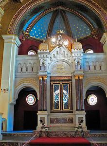 Krakow Tempel Synagogue