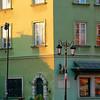 green building Warsaw