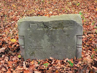 Krasnystav field gravestone fragment