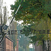 Gate to Auschwitz 1